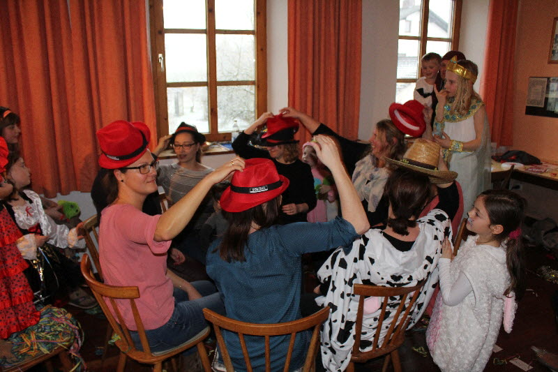 Kinderfasching (25)